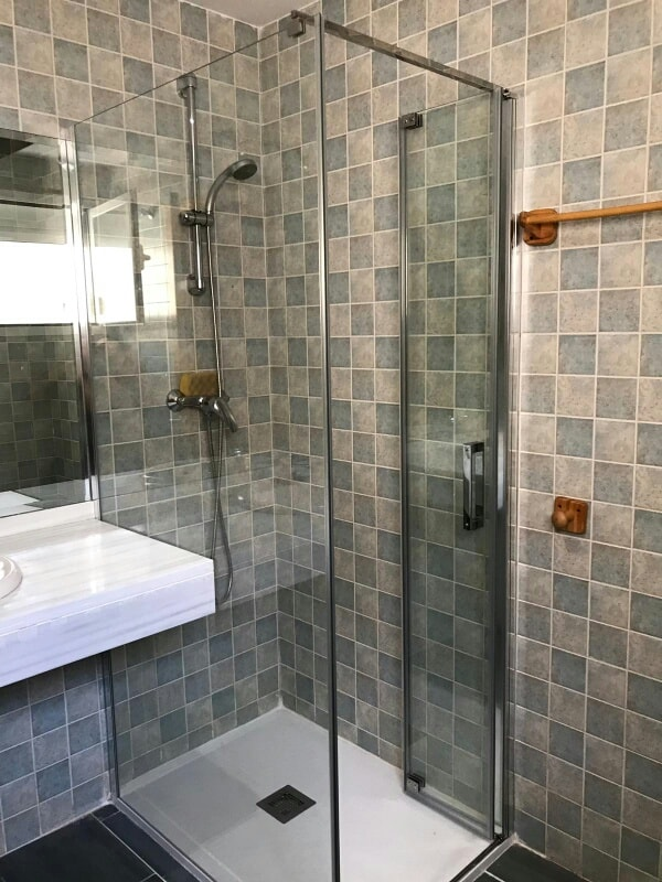 equipo de ducha 9